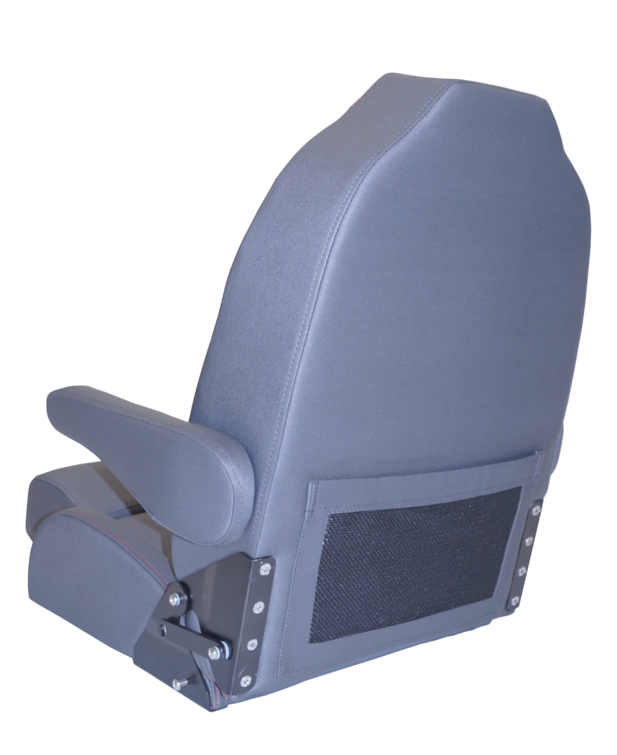 BOAT SEATS - cushions, pilot seats, canopies and stainless